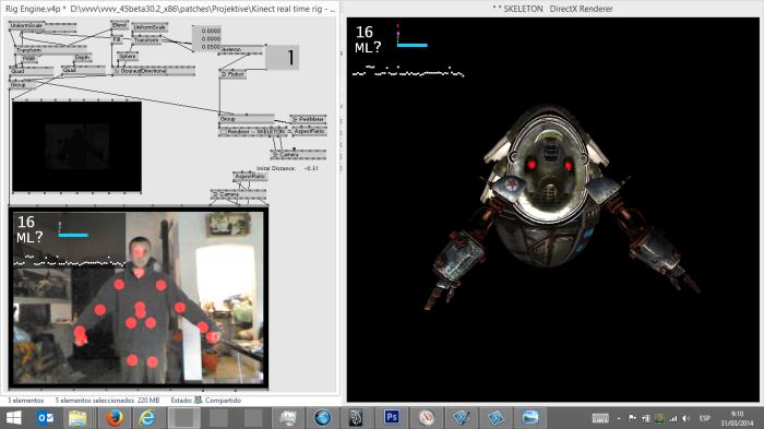 Cklone Engine2