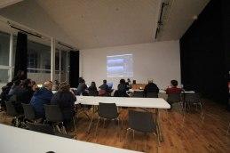 Miradome - Workshops 5
