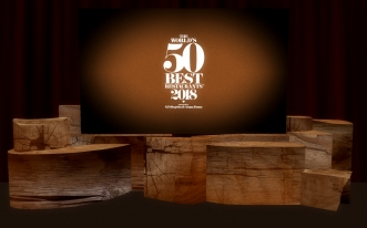 Eyesberg Studio - The 50th Best Restaurants 8