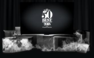 Eyesberg Studio - The 50th Best Restaurants 7