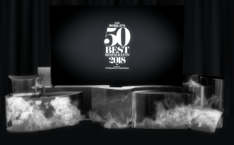 Eyesberg Studio - The 50th Best Restaurants 7