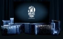Eyesberg Studio - The 50th Best Restaurants 6