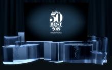 Eyesberg Studio - The 50th Best Restaurants 5
