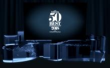 Eyesberg Studio - The 50th Best Restaurants 4