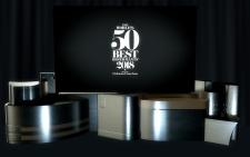 Eyesberg Studio - The 50th Best Restaurants 3
