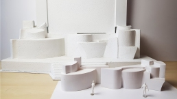 Eyesberg Studio - 50 Best Restaurants - Maquetas 1 low