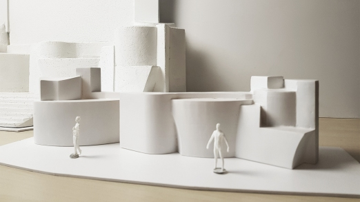 Eyesberg Studio - 50 Best Restaurants - Maquetas 2 low