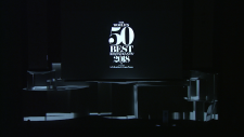 Eyesberg Studio - Portada The 50 Best Restaurants