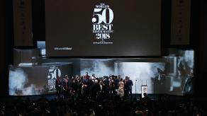 Eyesberg Studio - The 50 Best Restaurants 14